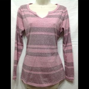 Women's size 4-6 TIME AND TRU lightweight top